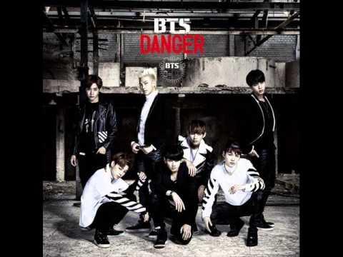 BTS- Danger Japanese Ver. [AUDIO] indir