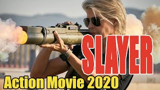 Action Movie 2020 - SLAYER - Best Action Movies Full Length English