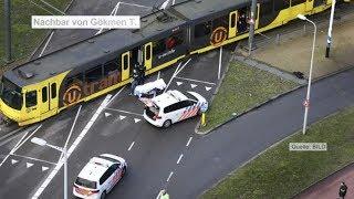 FAMILIENDRAMA ODER TERRORTAT: Polizei sucht nach Motiv für Schüsse von Utrecht