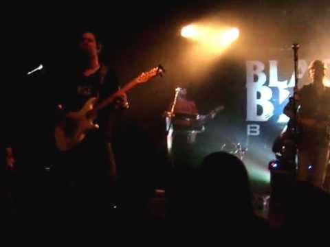 Black Bird Band - While My Guitar Gently Weeps The Beatles Cover