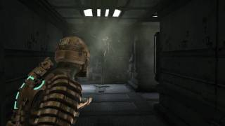 Dead Space Gameplay: Chapter 5 HD Part 1