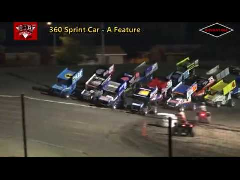 MSTS 360 Feature - Wagner Speedway - 7/7/18