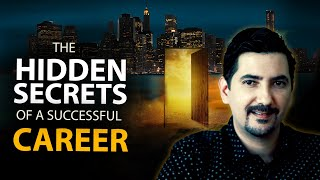 Your Career Will Never Be The Same Again! Learn The Hidden Secrets of a Successful Career ✓