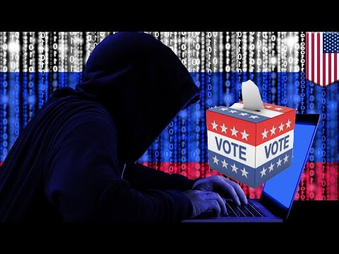 Russia hacked the election: Putin's hackers hit 39 states in U.S. election 2016 - TomoNews