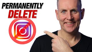 How To Permanently Delete Instagram Account (Delete Your Instagram Account)