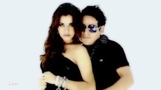 Tu Eres Mi Nena - Arnold Banegas y Natali Vargas