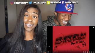 WHO SHE TALKIN BOUT?! Megan Thee Stallion - B.I.T.C.H. (Official Audio) REACTION!