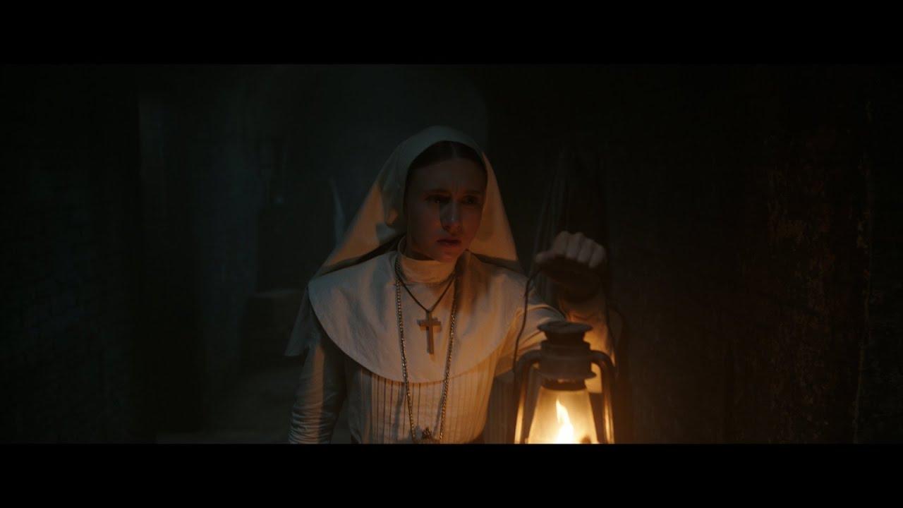 A Freira - Trailer Teaser Oficial
