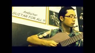 25 Minutes - Solo Guitar - An An An An