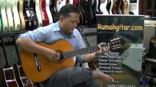 master gitar klasik indonesia - Stafaband