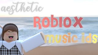 Aesthetic Roblox Id Codes Music