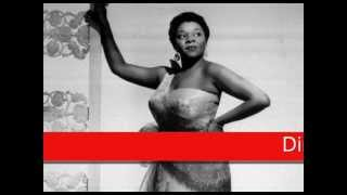 Watch Dinah Washington Evil Gal Blues video