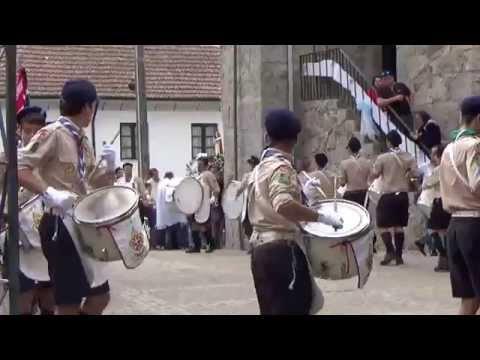 Agrupamento de Escuteiros de Santo Adrião em Vila Fria