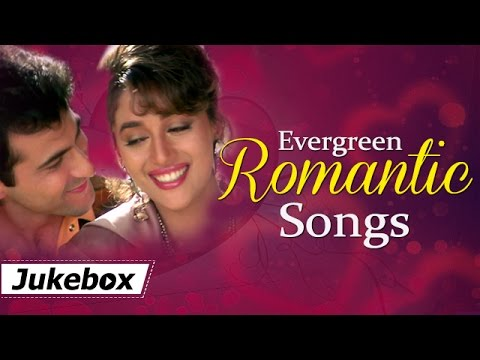 Evergreen Romantic Songs HD  Jukebox 6  90s Romantic Songs {HD}  Old Hindi Love Songs