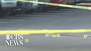 Pregnant woman stabbed to death in Arizona