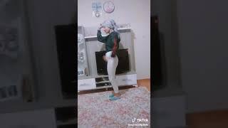 Beyaz Pantolonlu Türbanlı Kız Fena #türbanlı #sex #18 #tiktok