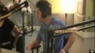 David Archuleta - Crush Interview at Z100