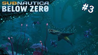 THIS IS TENSE | Subnautica - Below Zero | Early Access | Part 3
