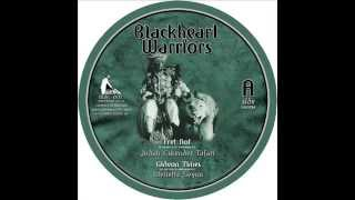 BLACKHEART WARRIORS RECORDS FEAT judah eskender tafari,, wellette seyon
