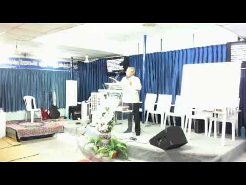 Tamil bible study Headlines Egypt to Jerico Part 4 06.06.2015
