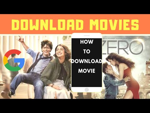 How To Download Movie from Rdxnet.Com using Mobile and pc.HINDI/URDU