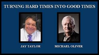 Michael Oliver Updates Precious Metals, Stocks and Bonds
