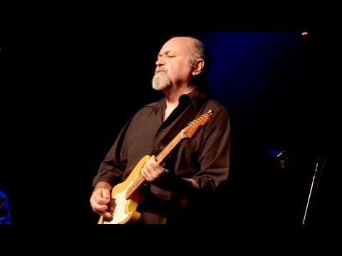 Tinsley Ellis Band  Sound Of A Broken Man