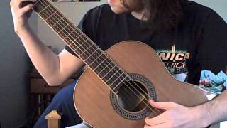 Kings of Orient (classical guitar)