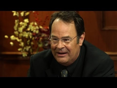 Dan Aykroyd Has Seen Four UFOs | Larry King Now | Ora.TV