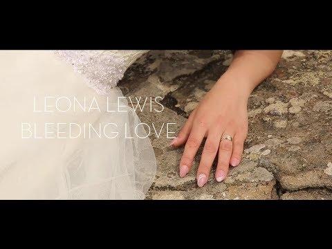 Leona Lewis - Bleeding Love lyric video