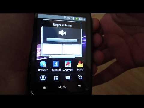 T-Mobile Pulse Mini Review