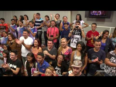 Joelma - Programa Ênio Carlos 16/10/2016 - Parte 4 thumbnail