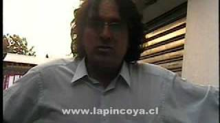 MUNICIPALES HUECHURABA 2008 Carlos Cuadrado Prats