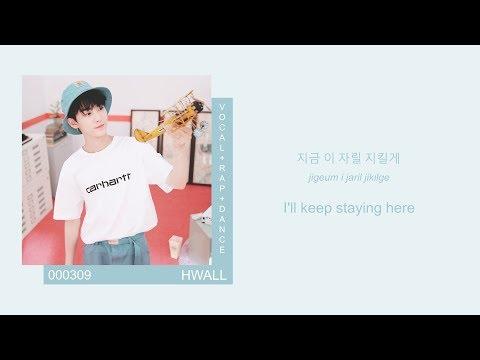 THE BOYZ (雿旊炒鞚挫) - KeePer (歆�韨矊) (Color coded HAN/ROM/ENG Lyrics/臧�靷�)
