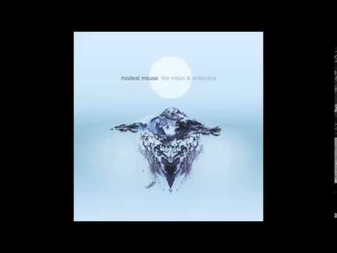 Modest Mouse - The Moon and Antarctica (Full Album)