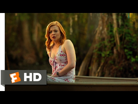 Jessabelle 2014  Grave in the Bayou  610  Movies