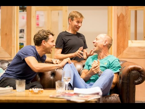 Meet the cast of My Night With Reg at the Donmar Warehouse
