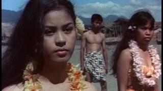 Безумный доктор с Кровавого острова - ужасы (1968)