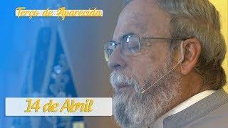 Terço de Aparecida com Pe. Antonio Maria – 14 de Abril de 2020