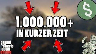 SCHNELL LEGAL GELD VERDIENEN! | UNLIMETED SOLO MONEY METHODE 1.40 | GTA 5 ONLINE [Deutsch/German]