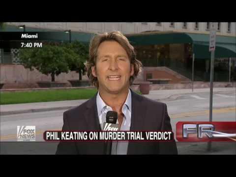 Adam Kaufman found not guilty in spray tan murder trial