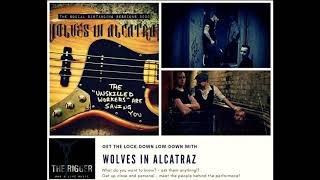 Encore episode 2 - Wolves in Alcatraz