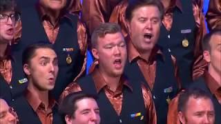 Ambassadors of Harmony - I Will Follow You (Ricky Nelson cover)