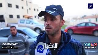 المصريون في الأردن يشاركون في الانتخابات الرئاسية - (16-3-2018)