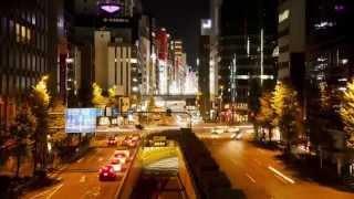 Урбанистический Токио