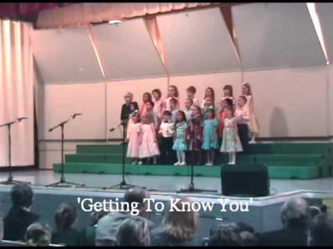 Loudoun Country Day School: Spring Concert 2009