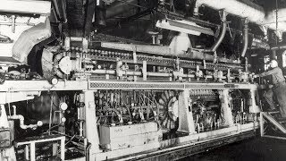 The Ribbon Machine: A Corning invention that revolutionized how lightbulbs were made thumbnail