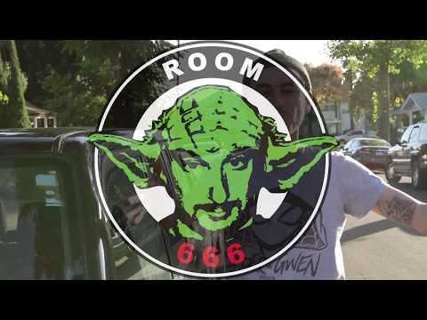 Room 666: Behind the Scenes
