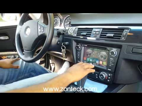 Video Show for Zonteck BMW ZK-3190B Android Feedback from
