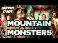 Mountain Monsters Dub